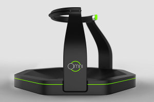Omni will be debuting the final consumer version at this year's CES