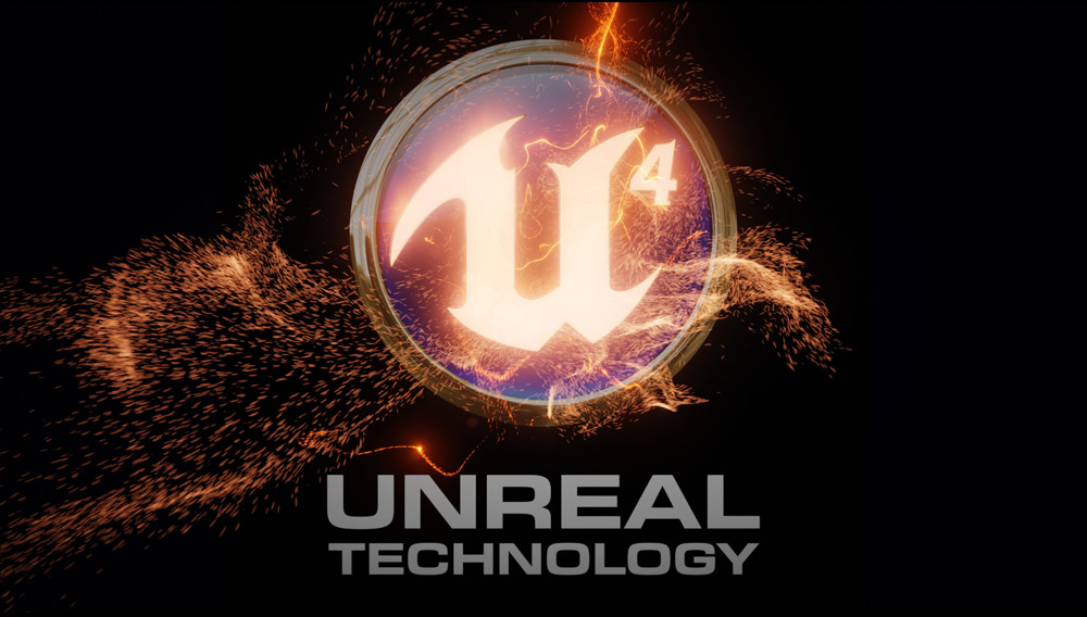Epic Games Details Unreal Engine 4 Mixed Reality Support