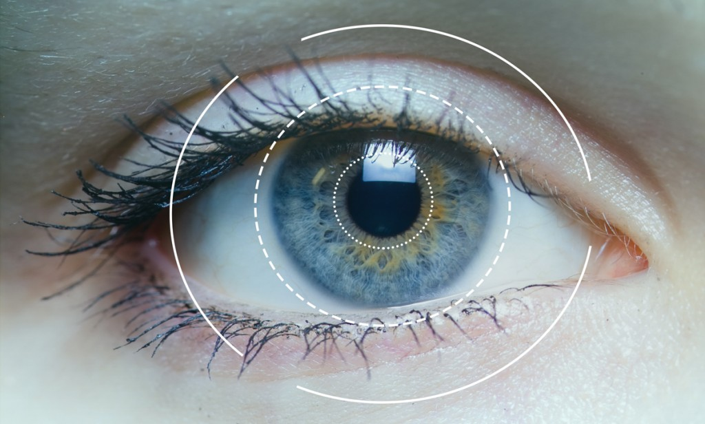 Eye Tracking - technology