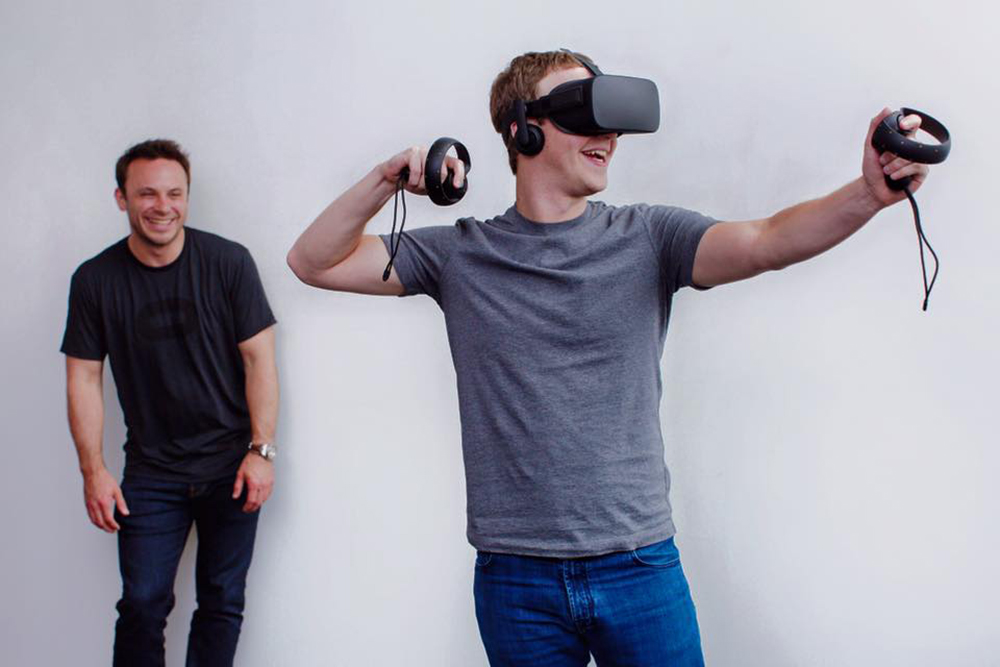 Here's What We Know About ZeniMax v. Oculus VR