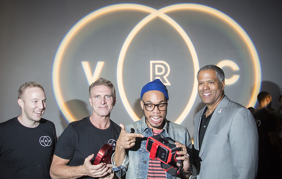 Read More: A Night With VRC, The Hollywood-Powered VR Startup
