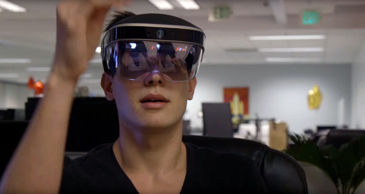 Meta's New AR Glasses Help Bring the Future into Focus, Available For Pre Order Now