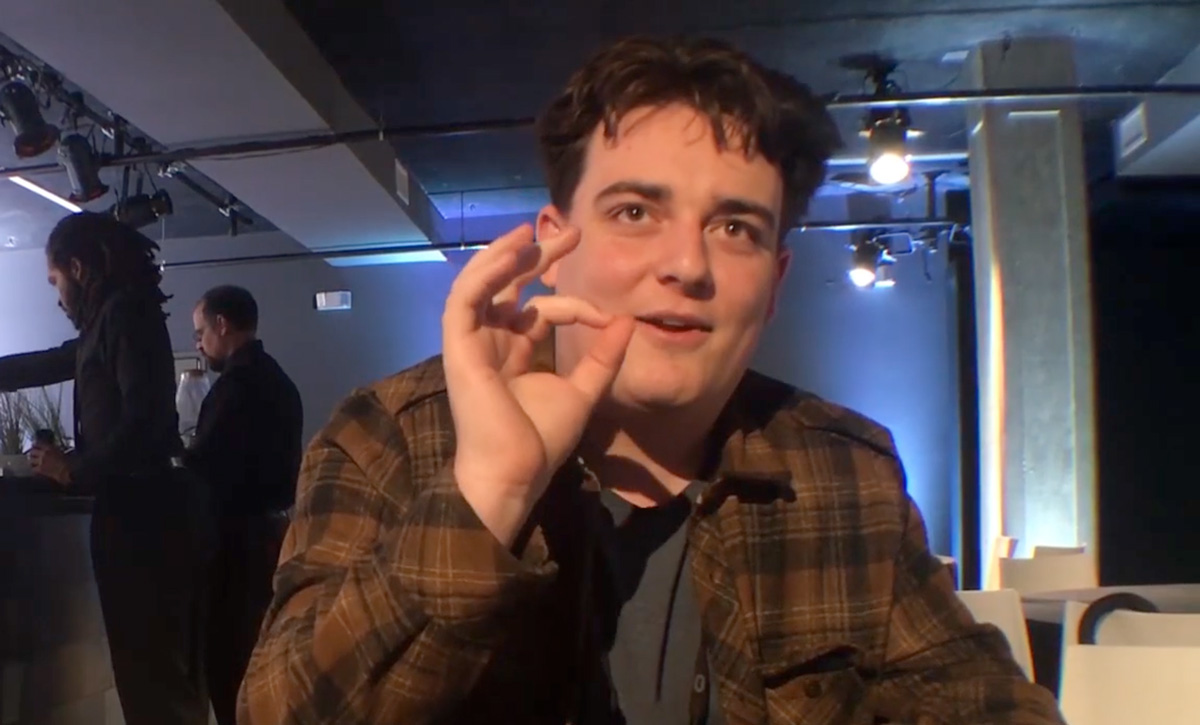 Palmer Luckey Answers Questions In ZeniMax Court Case