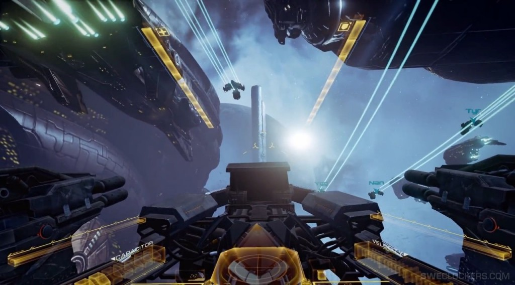 eve valkyrie launch title
