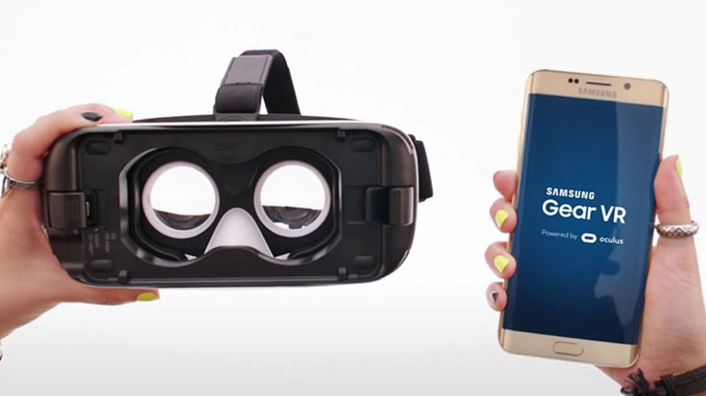 gear vr s7