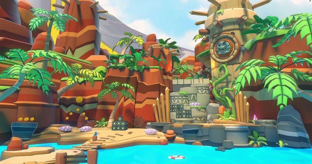 Lucky's Tale is an incredible platforming adventure. Read the full review.
