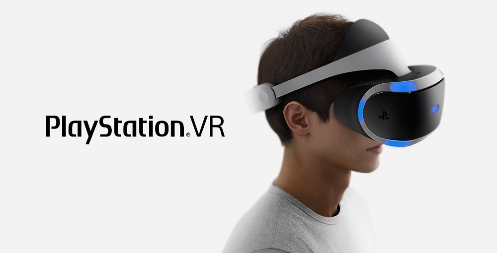 Sony Boosts Sales Projections in Anticipation of PlayStation VR