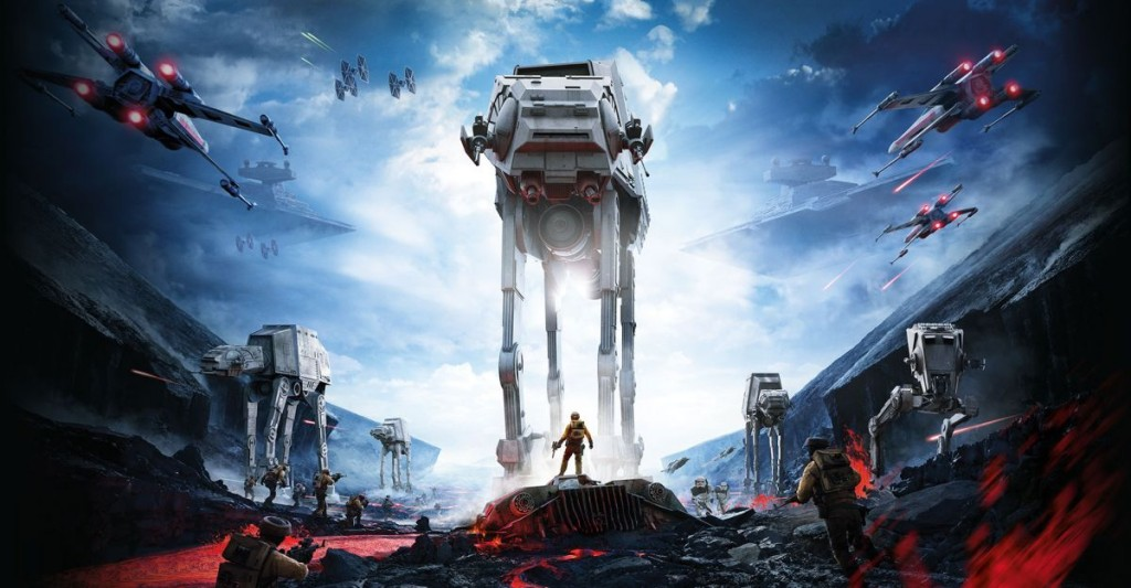 Read More: Sony is bringing a Star Wars Battlefront experience exclusively to the PSVR.