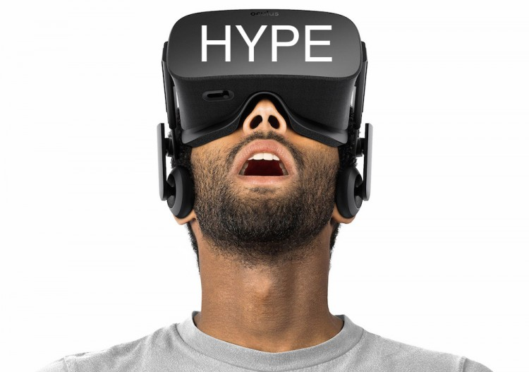 Does The Oculus Rift Live Up To The Hype?