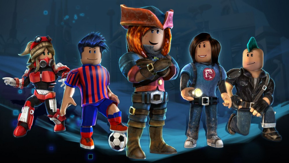 ROBLOX Lays the Building Blocks for Expanded User Created ...
