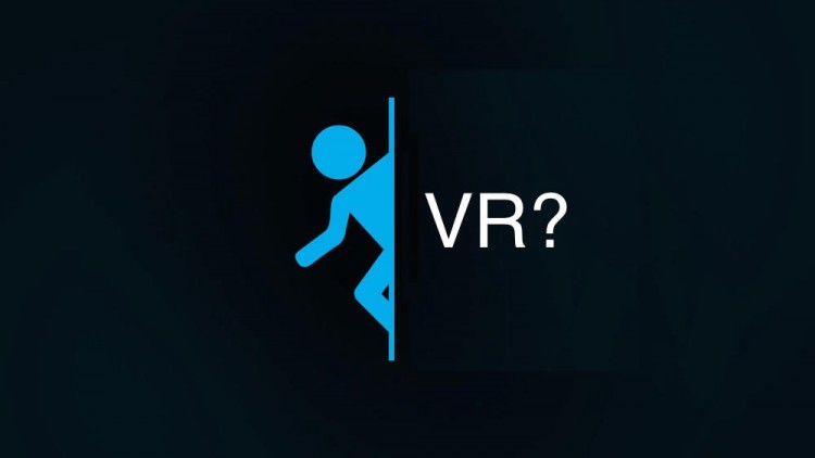 Is Valve Holding Out On VR By Not Leveraging Its IP?