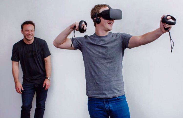 Oculus Connect 5: A Glimpse Of Facebook's Phase Two
