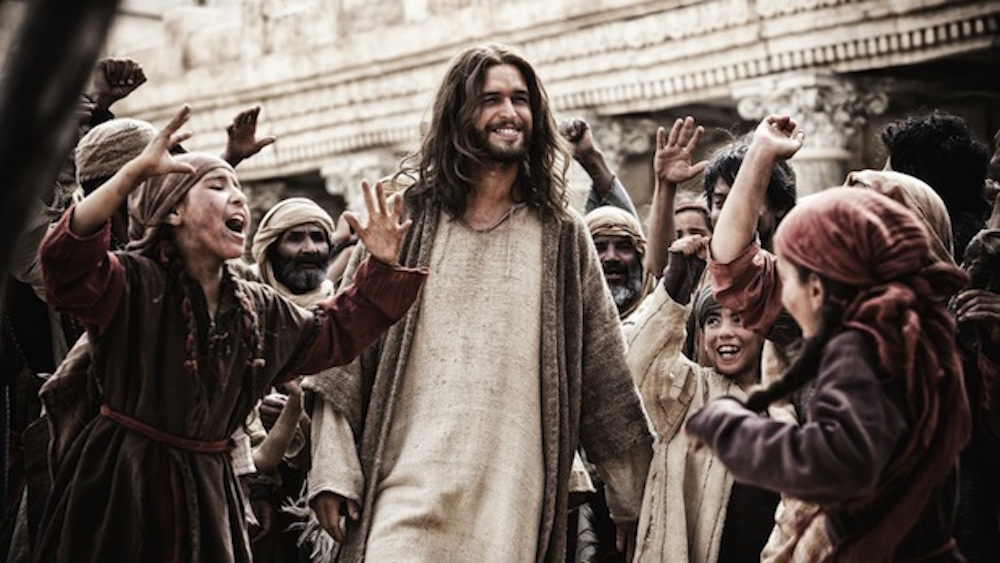 'Jesus VR' Coming This Christmas From 'Passion Of The Christ' Producer