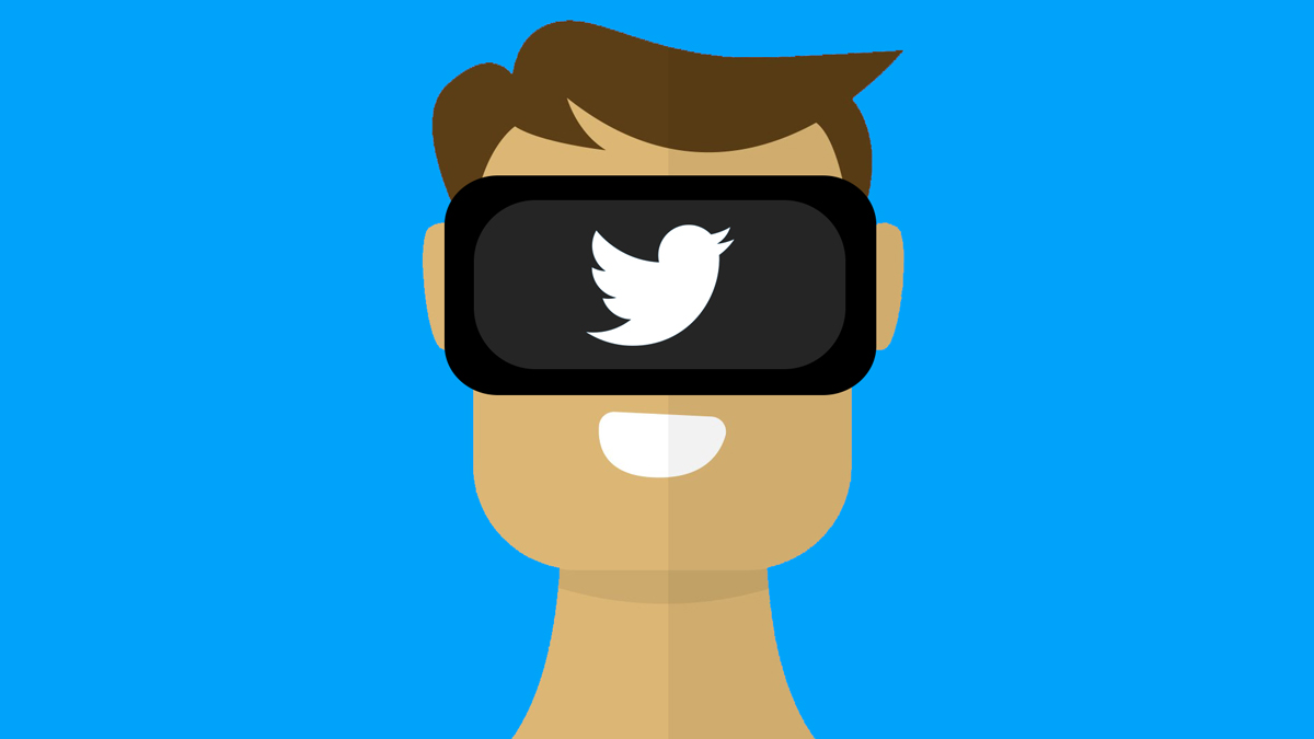 Twitter Dives Into AR and VR, Hires Ex-Apple Designer To Lead New Team