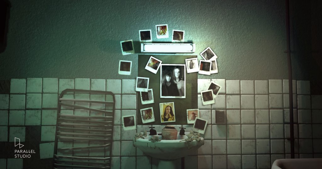 dark days pictures wall