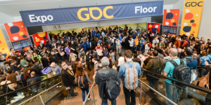 gdc expo floor