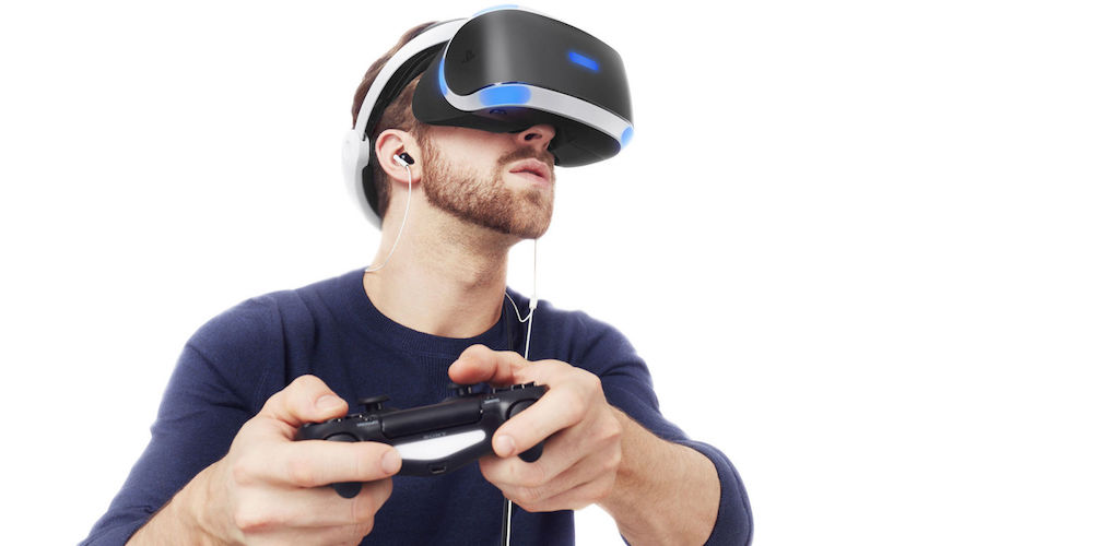 "Sony: PlayStation VR Sales In The ""many hundreds of thousands"""