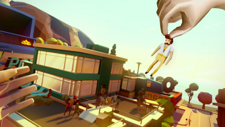 New Oculus Rift and Gear VR Releases For Week Of 03/26/17