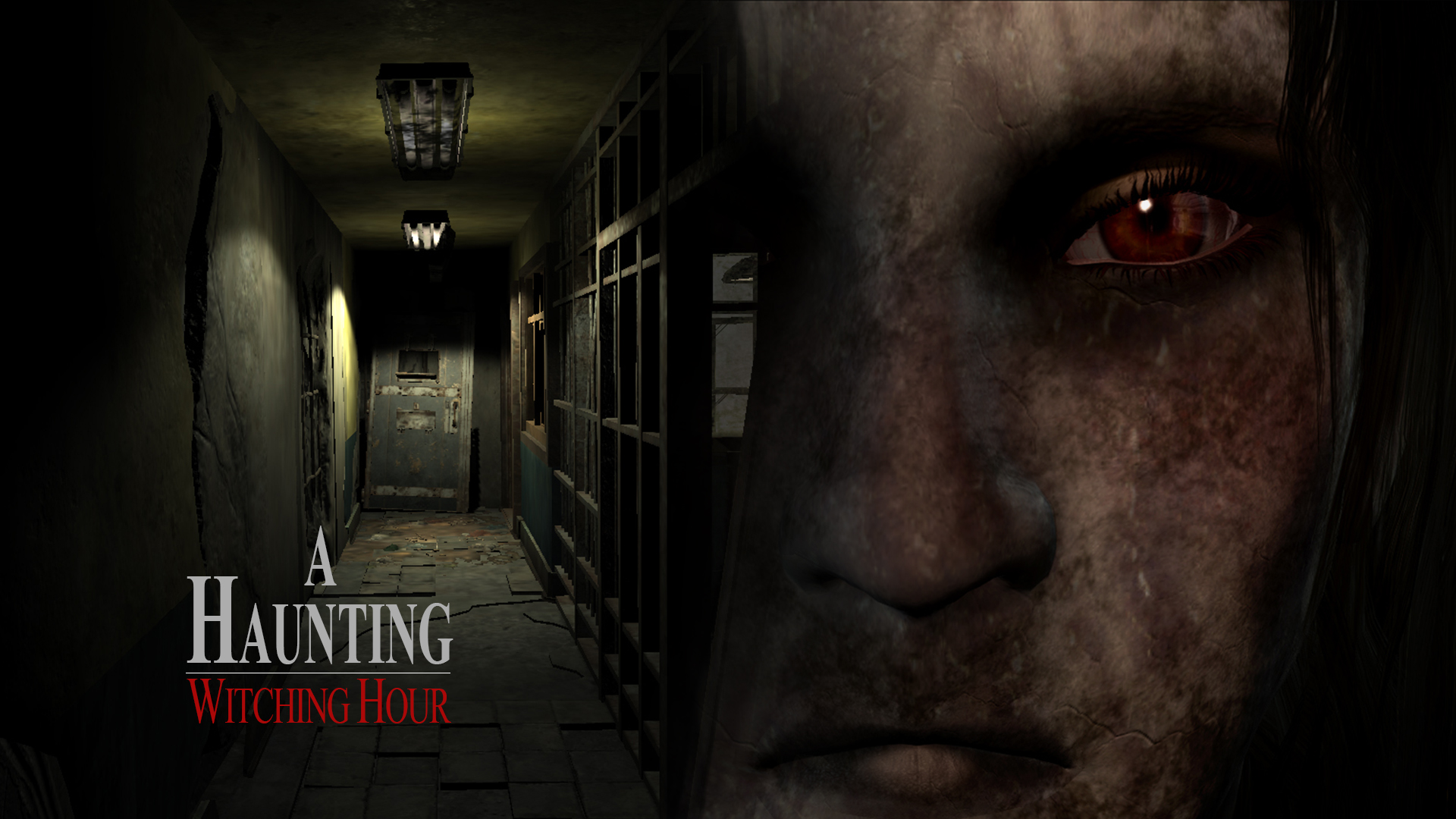 'A Haunting: Witching Hour' Reveals Unique Movement System and Creepy Atmosphere