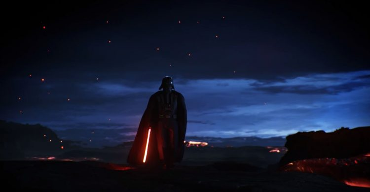 Darth Vader VR Experience Set For Reveal Tomorrow