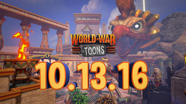 world war toons beta date