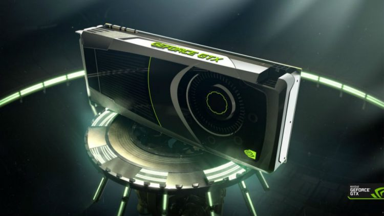 Nvidia CEO: Next GeForce Cards Won't Be Revealed For A 'Long Time'