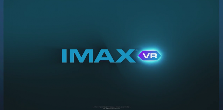 IMAX Closes Its Only European VR Center, Less Than Half Remain