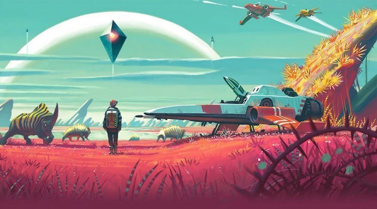 No Man's Sky, Beat Saber PSVR and More Fallout: Our E3 2018 Predictions