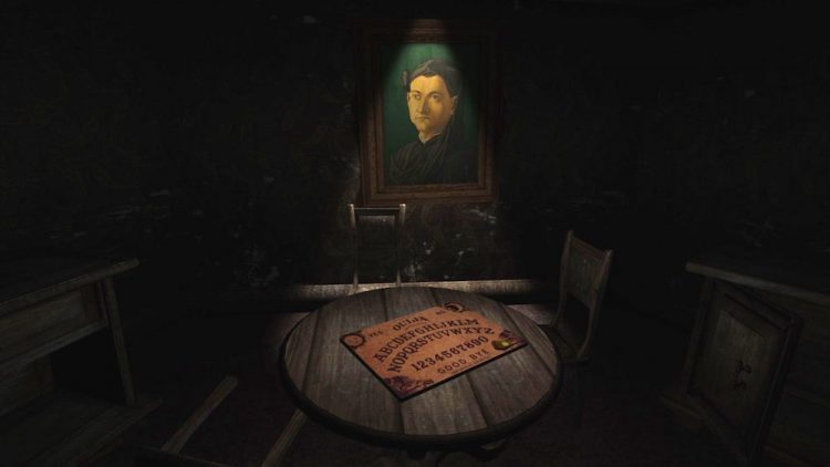 Horror Classic Affected: The Manor Finally Hits PSVR This Week