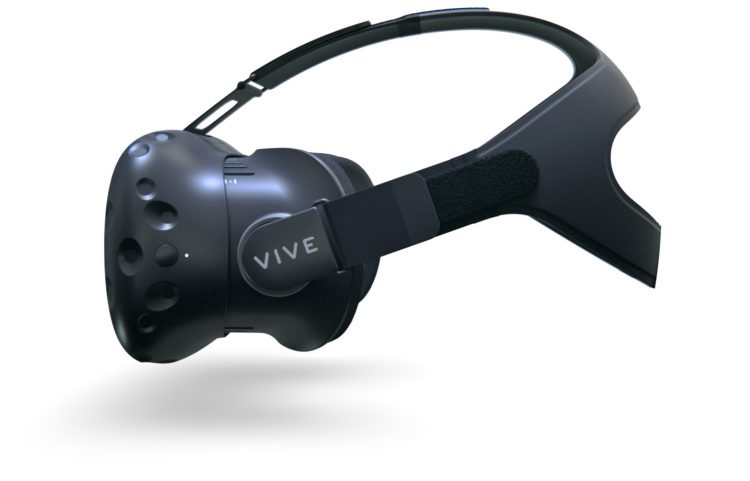 Editorial: HTC Vive Needs A Major Price Cut To Stay Competitive