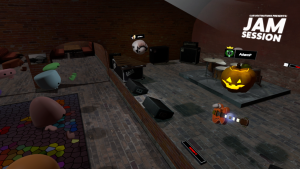 Serenade Your Friends or Man Your Fort In Valve's 'Destinations' Update