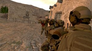 Onward Livestream: Lock And Load For VR Military Sim FPS Action