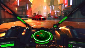 How Rebellion Built Addicting Tank Combat for 'Battlezone' on PS VR