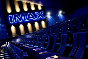 IMAX Completes First Phase Of $50 Million Fund For Premium VR Content
