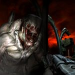 Team Beef Adds Two Handed Weapon Grips To Doom 3 VR On Quest, Fixes Scale