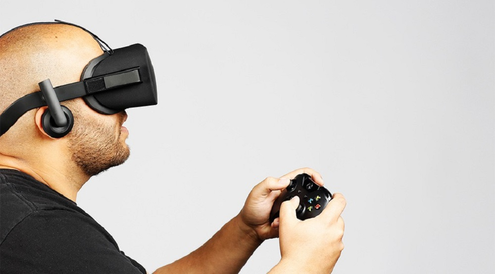 Xbox Would not Want A VR Headset Simply But, However It Quickly Will 14