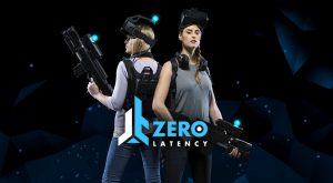 Zero Latency Is The US's First Warehouse-Scale VR Arcade