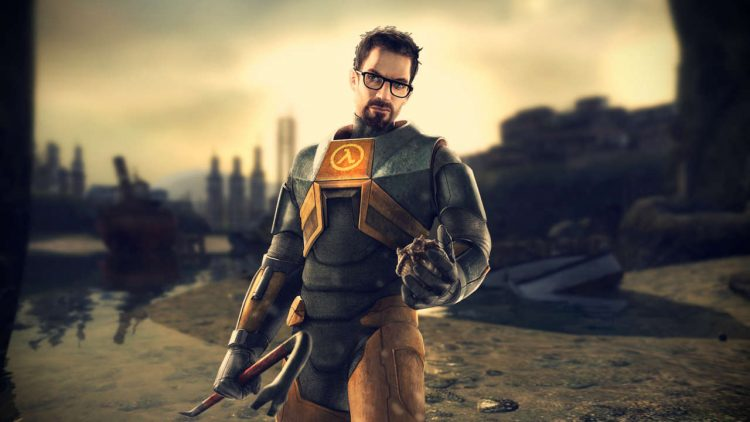 Half-Life VR References Found In DOTA 2 Update – Report