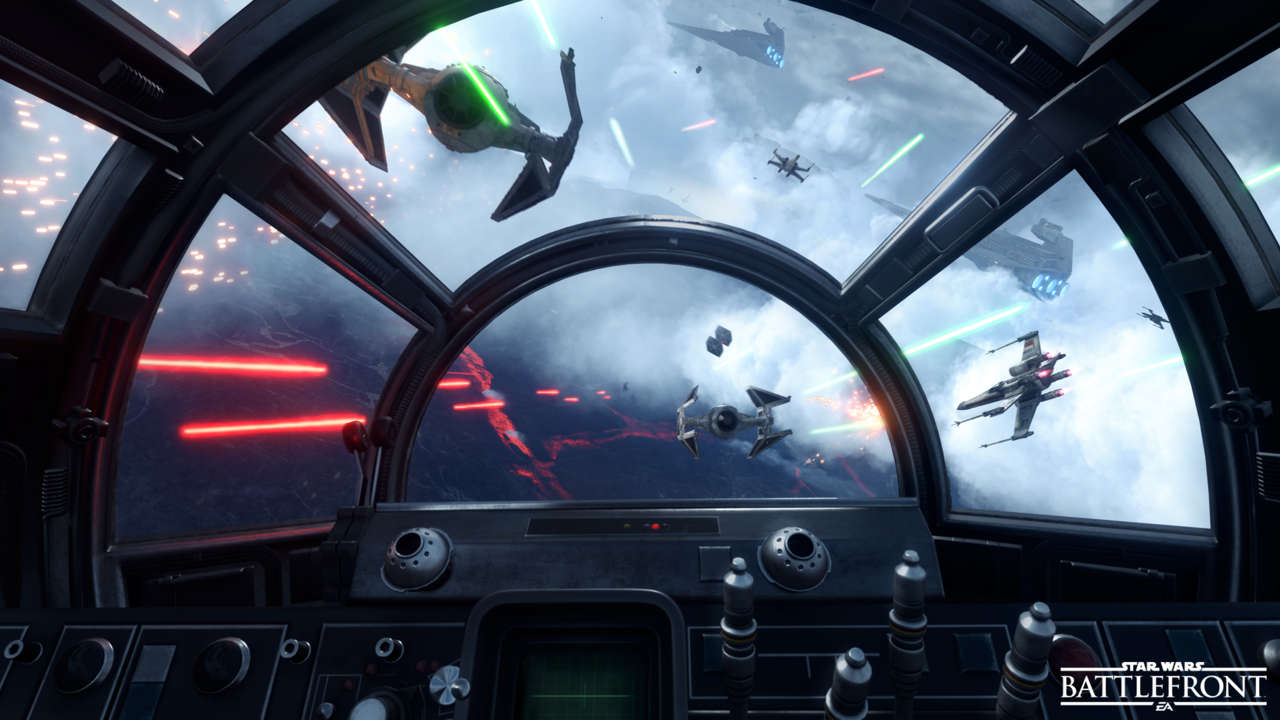 The 9 Best Star Wars VR Experiences We've Seen So Far