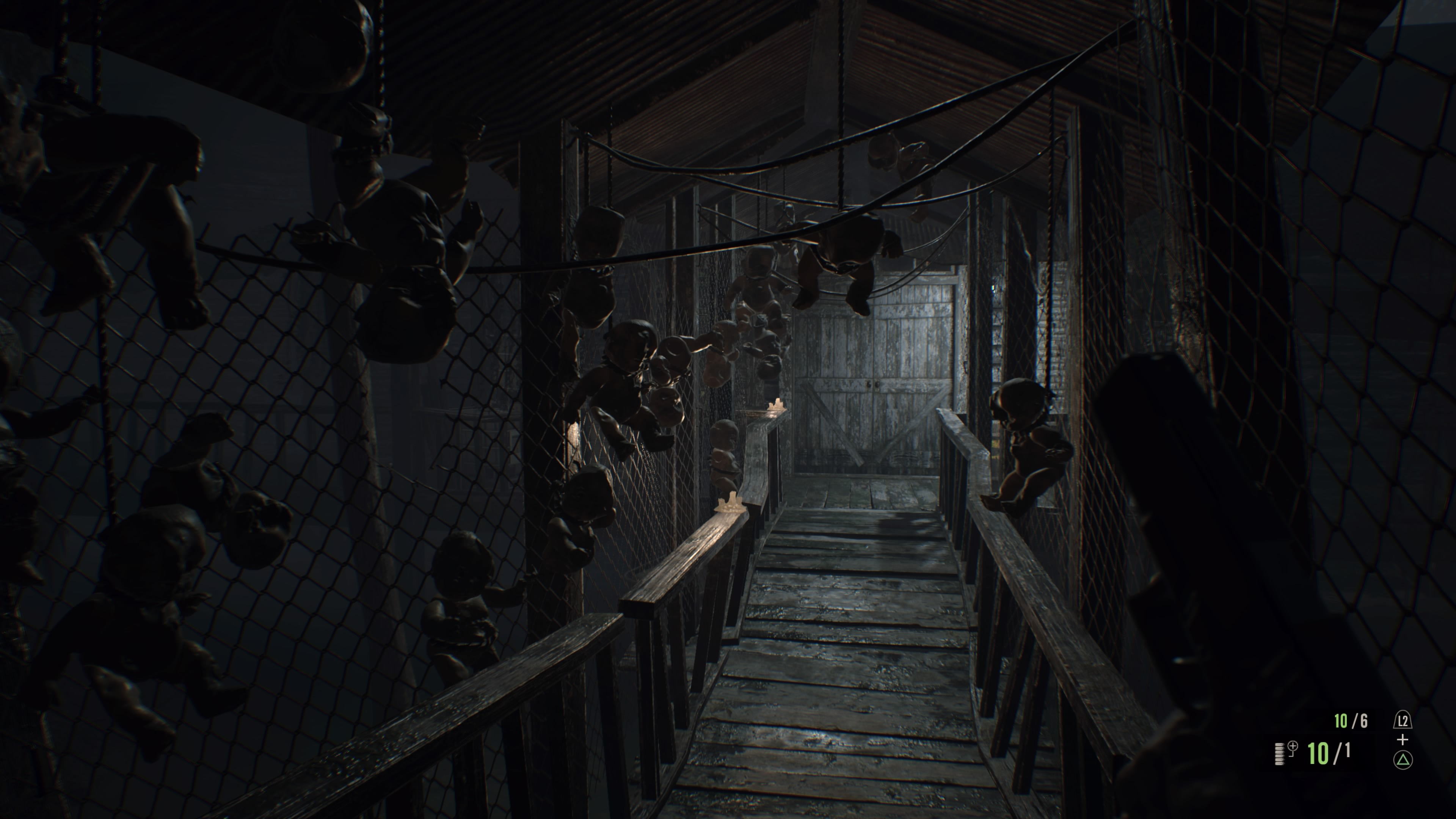 Should You Play Resident Evil 7 Biohazard In Vr