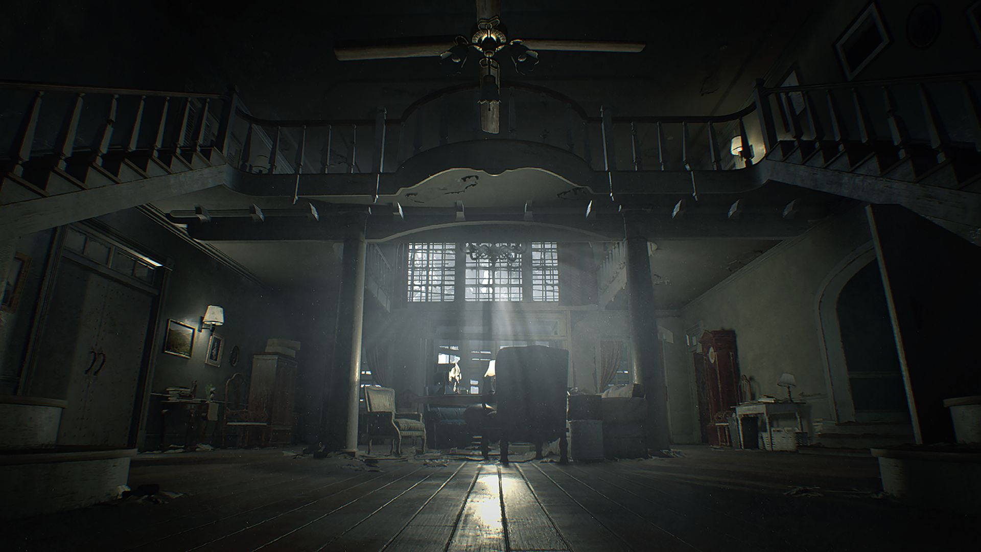 Hands On Resident Evil 7 S Banned Footage Vol 1 Adds
