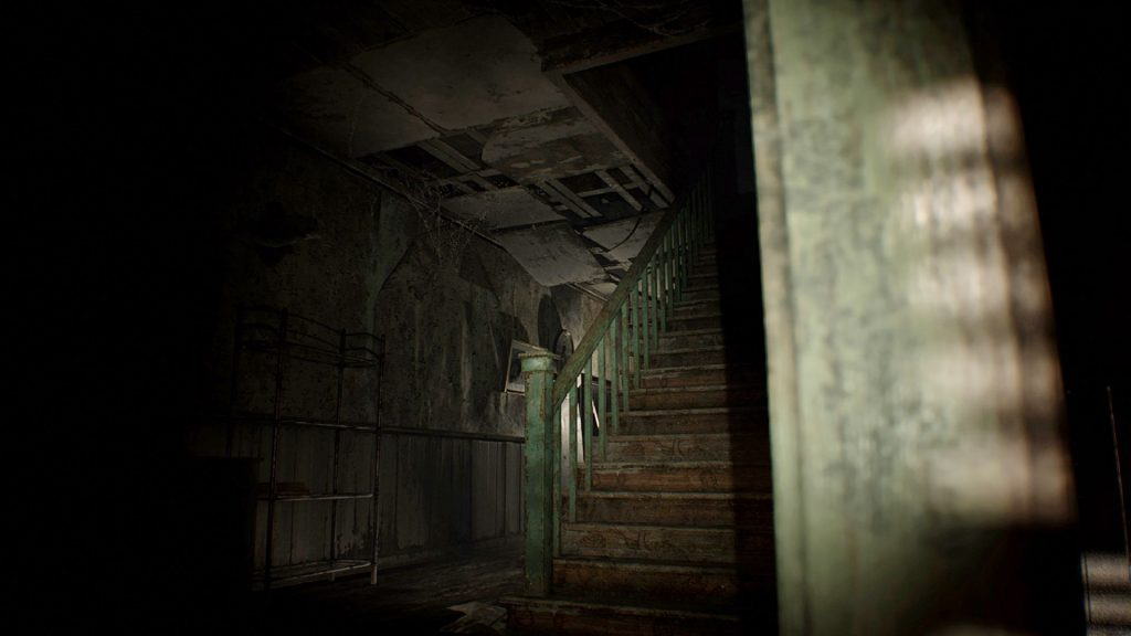 resident-evil-7-stairs