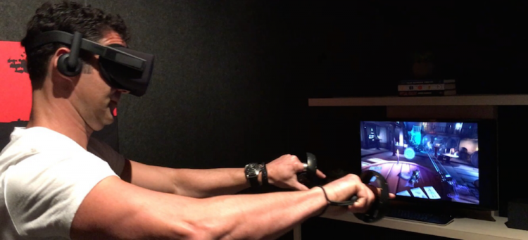 E3 2019: Q&A With Oculus' Jason Rubin On Quest, Rift, Go And Valve Index