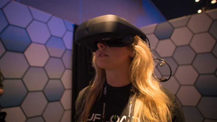 The 9 Biggest VR Stories Of GDC 2017