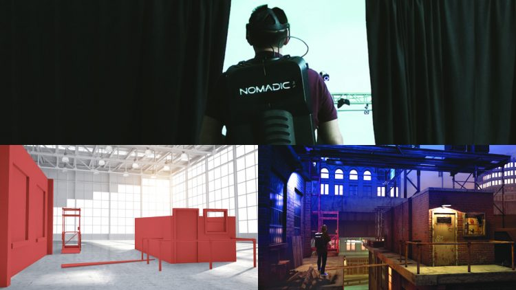 Nomadic's Arizona Sunshine Experience Brings Location-Based VR To New Interactive Heights