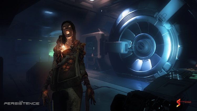 PSX 2017 Hands-On: The Persistence Is A Tense, Sci-Fi VR Roguelike
