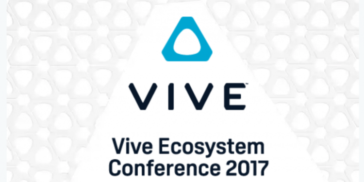 HTC Announces Vive Ecosystem Conference