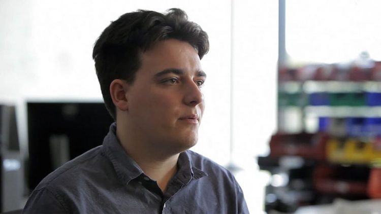 Palmer Luckey Is Working On A Solution For VR Sickness