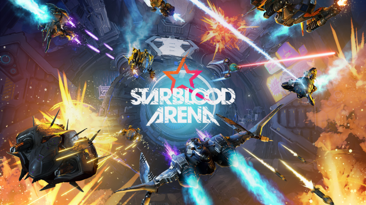 Starblood Arena Dev On Server Shutdown: 'We Loved This Game Deeply'