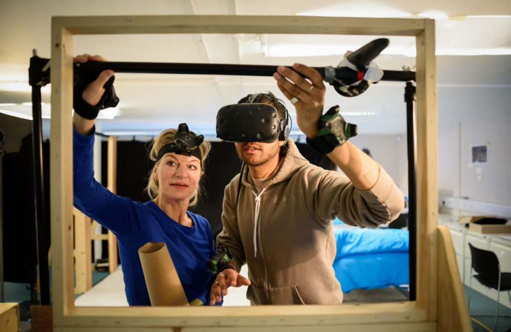 NATIONAL-THEATRE-VR-PROJECT-Rehearsal-12